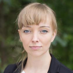 Ewa Rajewska