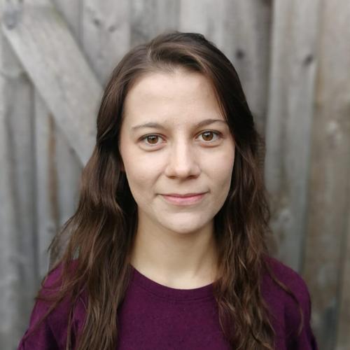 Marta Sudol