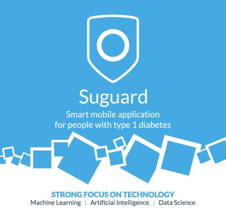 Suguard - How AI can help diabetes