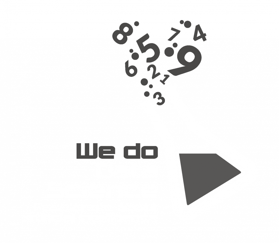 We do data science
