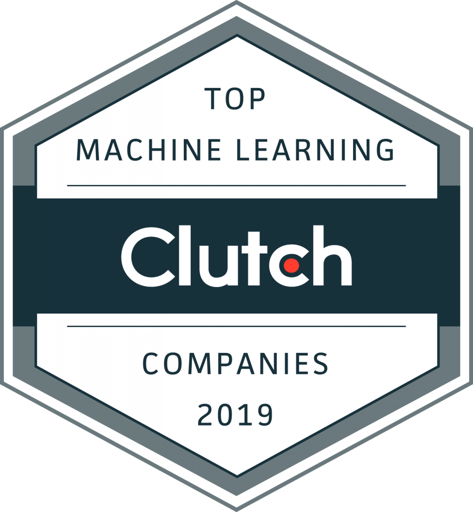 Clutch.co Acknowledges DLabs as a Top Machine Learning Company