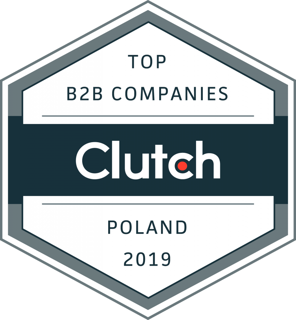 DLabs Named Top AI Developer in Poland by Clutch!