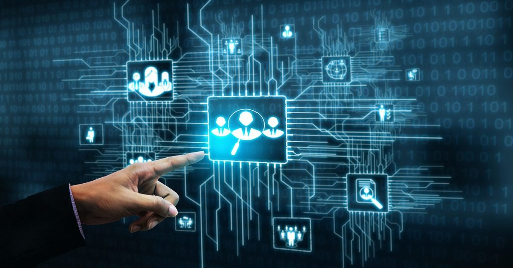 5 Key Reasons Why You Should Use AI-based Solutions In Your HR department