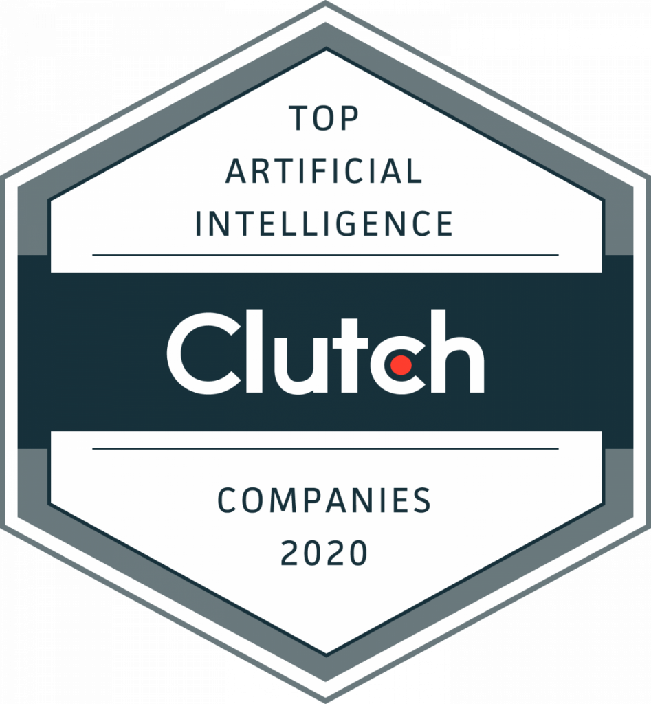 DLabs Sp. z o. o. Recognized as Leading AI Company by Clutch.co