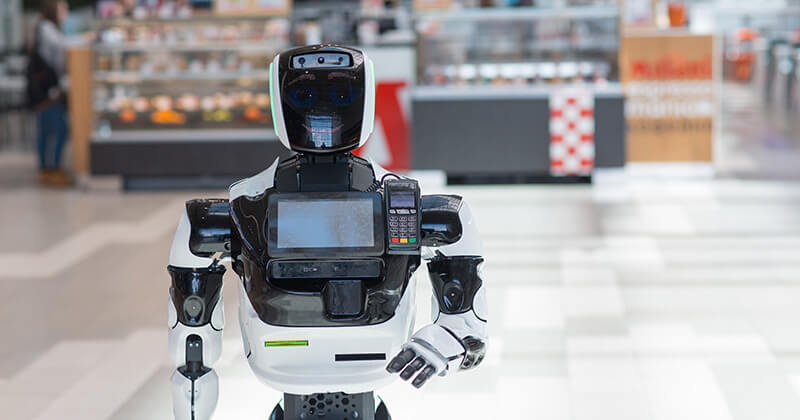 11 Ways AI Can Improve The Retail Industry