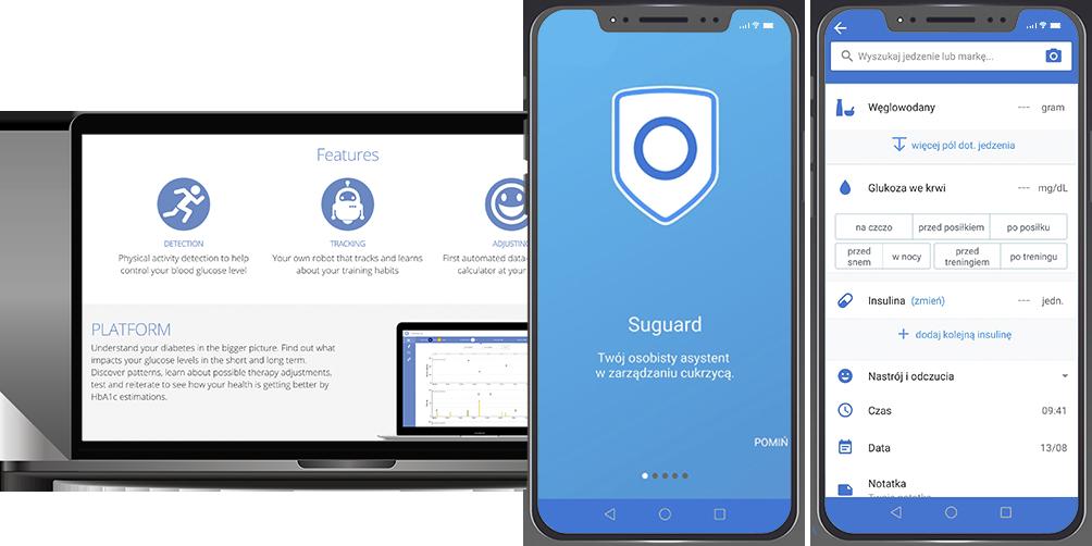 suguard app